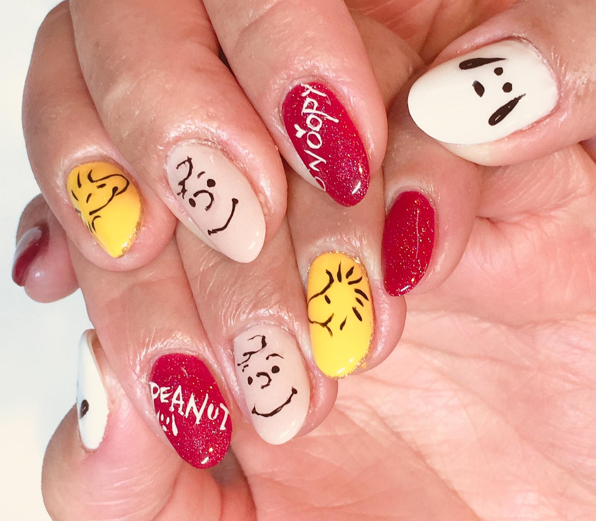 I  LOVE  SNOOPY♡